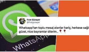 Önce Herkes Bir Sakin Olsun! WhatsApp'ın Toplu Mesaj Gönderen Hesapları Çok Yakında Kapatacağı Doğru mu?