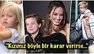 Angelina Jolie ve Brad Pitt'in Kızı Shiloh Jolie Pitt'in Cinsiyet Değişimi İçin Tedaviye Başladığı İddia Edildi!