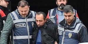 Ceren'in Katili Özgür Arduç'un Babası da Katil Çıktı
