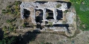 Antalya'da Tarihi Eseri Korumak İsteyen Belediyeye 7 Milyon Lira Ceza