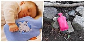 Özellikle Kadınların Her Ay Vazgeçilmezi Olan Sıcak Su Torbalarının 12 Faydalı Kullanım Alanı