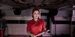 🔧 Hayali Kendi Tamirhanesini Açmak: Otomobil Servisinde Çalışan 17 Yaşındaki Melike Nur ile Tanışın!