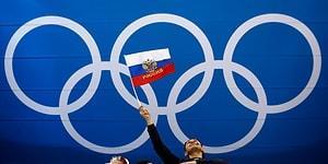 Rusya'ya Doping Cezası: 4 Yıl Boyunca Tüm Büyük Organizasyonlardan Men Edildi