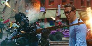 Ryan Reynolds'un GTA V Oyununu Yansıtan Yeni Filmi Free Guy'dan İlk Fragman Geldi!