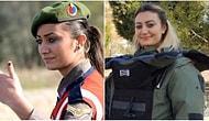 Şırnak'ta Şehit Olan Bomba İmha Uzmanı Esma Çevik'in Son Görüntüleri: 'Barut Kokusu, Parfüm Kokusu'