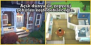 Sims Sevenlerin 'Keşke Şu da Olsaydı' Dediği Tüm Detayları Sunan ve Sims'ten Daha Çok Seveceğiniz Bir Oyun Geliyor!