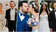 Bu Yıl Ünlülerden Evlenen Evlenene! İşte 2019'da Dünyaevine Giren 23 Aşık Çift