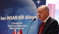 Erdoğan'dan KYK Borcu Açıklaması: 'Masaya Yatıracağız ve Öğrencilerimizin Lehine Olacak Bir Adım Atacağız'