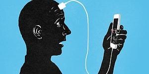 Bildirim Gelmiş Gibi Hissedip Sürekli Telefonlarını Kontrol Edenlerin Başına Bela Hayalet Titreşim Sendromu!