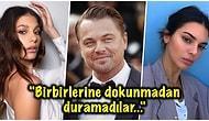 Leonardo DiCaprio'nun Sevgilisi Camila Morrone'u, Kendall Jenner ile Sabahlara Kadar Flörtleşerek Aldattığı İddia Edildi!