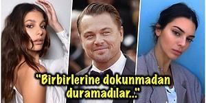 Leonardo DiCaprio'nun Sevgilisi Camila Morrone'u, Kendal Jenner ile Sabahlara Kadar Flörtleşerek Aldattığı İddia Edildi!