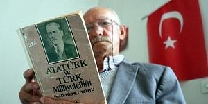 60 Yıldır Okuma Tutkusundan Vazgeçmeyen Kitap Kurdu Abdullah Amca ile Tanışın