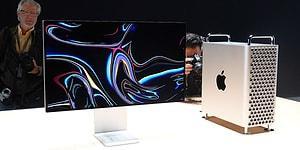 Rende Tasarımı ve 472 Bin TL Ultra Lüks Bir Ev Fiyatıyla Öne Çıkan Yeni Mac Pro'yu Sizler İçin İnceledik!