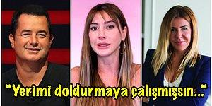 Şeyma Subaşı ve Acun Ilıcalı'ya Gönderme mi Yapıyor? Zeynep Yılmaz'ın Instagram Hesabından Yaptığı Paylaşım Ortalığı Karıştırdı!
