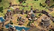 Efsane Oyun Age of Empires II Unutulmaz Şifreleri ve Hileleri (Age of Empires 2)