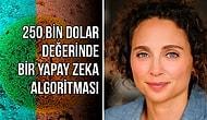 Bilim Dünyasının Emmy'sini Kazanarak Göğsümüzü Gururla Kabartan Türk Bilim Kadını: Derya Akkaynak
