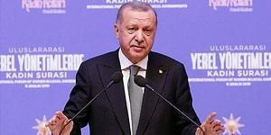 Erdoğan, Orhan Pamuk'u Sahiplendi: 'Handke'ye Verilen Ödül ile Bir Değil'