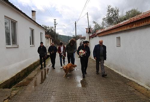 Ailesi, Köpeği, Arkadaşları... Güleda Doğum Gününde Mezarı Başında Anıldı