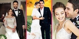 Gelinliği ile Pişti Olanlar, Karnı Burnunda Nikah Kıyanlar! İşte Son 5 Yılın En Çok Konuşulan 20 Düğünü