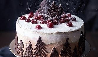 Vişne ve Çikolatanın Enfes Uyumu: Karaorman Pastası! Karaorman Pastası Nasıl Yapılır?