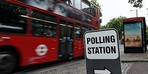 İngiltere Seçimi: Sandık Çıkış Anketine Göre Muhafazakar Parti Tek Başına İktidar