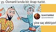 İstanbul'da Karşılaştıkları Durumlara Yaptıkları Yorumlarla Herkesi Gülme Krizlerine Sokmuş 10 Kişi