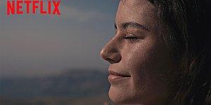 Beren Saat ve Mehmet Günsür'ün Başrollerinde Yer Aldığı Yeni Netflix Dizisi Atiye'den Tanıtım Geldi!
