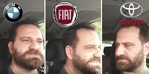 Markasına Göre Araç Sahipleri Kaza Anında Nasıl Davranıyor?