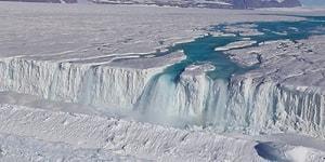 Deniz Seviyesinin 3,5 Kilometre Altında: Kara Üzerindeki En Derin Nokta Antarktika'da Bulundu