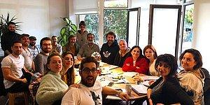 TRT'nin Leyla ile Mecnun Tadındaki Yeni Absürt Dizisi Geliyor: Tutunamayanlar