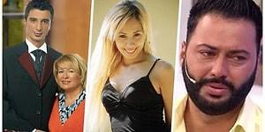 Ünlü Olma Hayaliyle TV Programlarına Katıldıktan Sonra Umduğunu Bulamayan 13 Tanıdık İsim