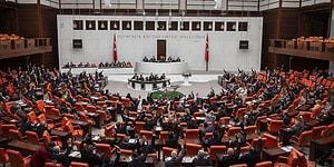 Meclis'teki 4 Parti ABD'nin 'Soykırım' Kararını Kınadı; HDP 'Soykırım ve Acılarla Yüzleşilmeli' Açıklaması Yaptı