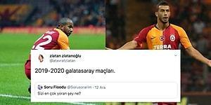 Cimbom 90'da Yıkıldı! Galatasaray-MKE Ankaragücü Maçında Yaşananlar ve Tepkiler
