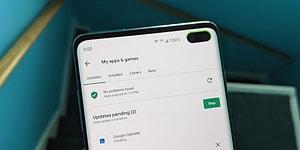 Android Telefonlarla İlgili Yaşanan Google ve Rekabet Kurumu Krizine İlişkin Resmi Açıklama Geldi