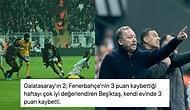 Kartal'ın Serisini Malatya Bitirdi! Beşiktaş-BtcTurk Yeni Malatyaspor Maçında Yaşananlar ve Tepkiler