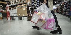 Yeni Bir Ekonomi Kalemi: Bakanlığın Kasasına Plastik Poşetten 1 Yılda Tam 210 Milyon TL Girdi