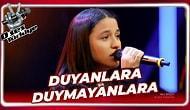 Şahin Kendirci'nin Kardeşi Zeliha Kendirci'den Muhteşem O Ses Türkiye Performansı!