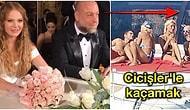 Naz Elmas'ın Evlendiği İş İnsanı Erol Özmandıracı'nın Geçmişte Gündemi Sarsan Olayları Magazin Gündeminde
