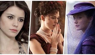Yasak Aşkın İntihara Sürüklediği 3 Kadın: Bihter Ziyagil, Anna Karenina ve Madame Bovary
