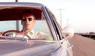 Bize Nasıl Araba Kullandığını Anlat, Senin Aslında Kim Olduğunu Söyleyelim!