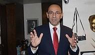 Urla Belediye Başkanı İbrahim Burak Oğuz, FETÖ Üyeliği İddiasıyla Tutuklandı