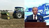 Mansur Yavaş'tan Çiftçilere Müjde: 400 Ton Yem Bitkisi Tohumu Bedava Dağıtılacak