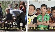 Farklı Ülkelerde Verilen, Her Çocuğun Almak İsteyeceği Birbirinden Faydalı ve Eğlenceli 13 Ders