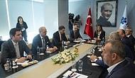 TÜİK Önerisini Açıkladı: Asgari Ücret Tespit Komisyonu Üçüncü Kez Toplandı