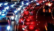 Sadece 11 Ayda: 15 milyon Sürücü ve Yayaya 5.7 Milyar TL Trafik Cezası