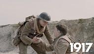 Benedict Cumberbatch'li Savaş Filmi 1917'den Fragman Geldi!