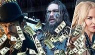 Amerikalı Dizi Oyuncularının Bölüm Başına Kaç Para Aldığını Öğrenince Tansiyonunuz Düşebilir