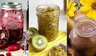 Kış Meyvelerinden Yapabileceğiniz 9 Reçel Tarifi