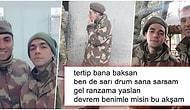 Götür Beni İçtimaya Aya Aya! Ünlü Rapçi Ezhel'in Askerlik Fotoğrafları Ortaya Çıktı, Ortalık Şenlendi