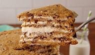Kurabiye Sevenlerin Tadına Doyamayacağı Pasta! Kurabiye Pastası Nasıl Yapılır?